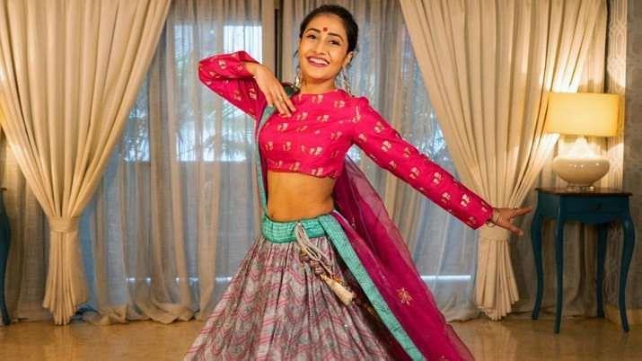युजवेंद्र चहल की पत्नी धनश्री का डांस VIDEO हुआ वायरल, इस गाने पर किया दमदार डांस
