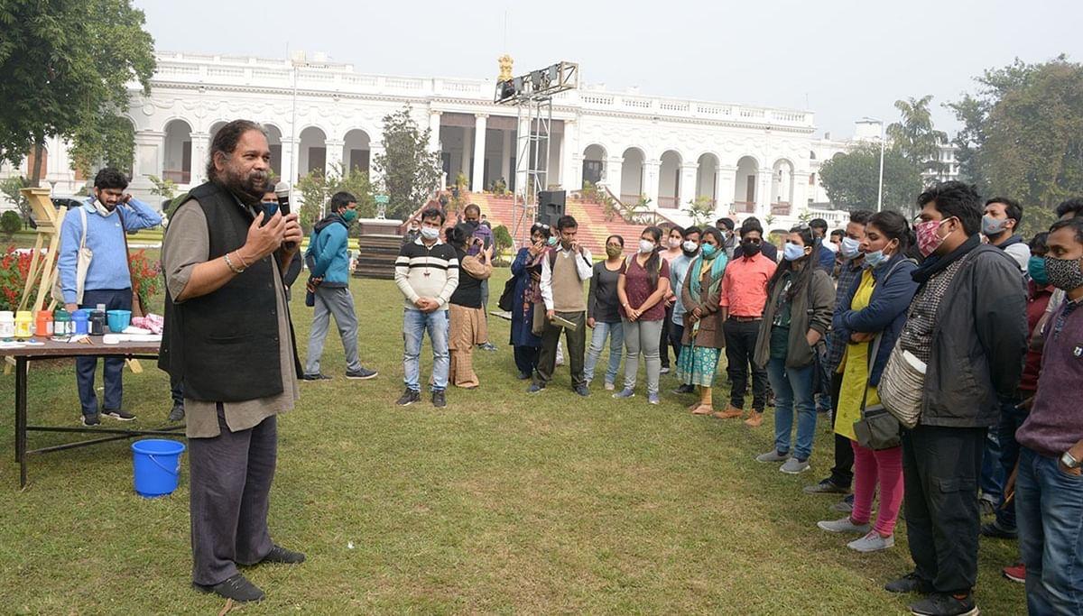 Parakram Diwas: कोलकाता में नेशनल लाइब्रेरी में नेताजी की जयंती पर अंतरराष्ट्रीय सम्मेलन को संबोधित करेंगे पीएम मोदी