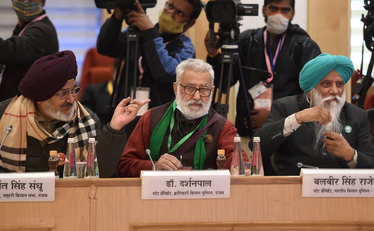 Farmers Protest : कब खत्म होगा किसान आंदोलन ? 10वें दौर की वार्ता भी विफल, जानें बैठक की अहम बातें