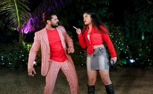 जब भोजपुरी के सुपरस्टार खेसारी लाल ने मांगा 'मौका' तो मिला 'करारा' जवाब, VIDEO देखा या नहीं?