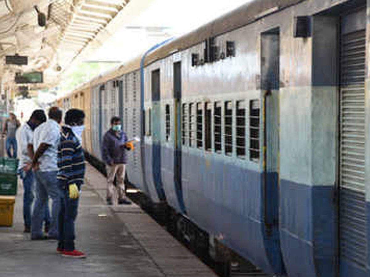 IRCTC/Indian Railway News: रेल यात्रियों के लिए खुशखबरी, जयनगर- भागलपुर के बीच स्पेशल ट्रेन 25 से चलेगी, पांच जिलों के लोगों को बड़ी राहत
