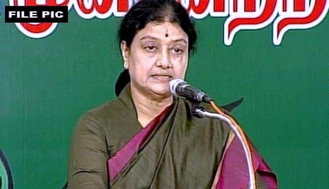 Breaking News Live: रिहा हुईं अन्नाद्रमुक की निष्कासित नेता वीके शशिकला