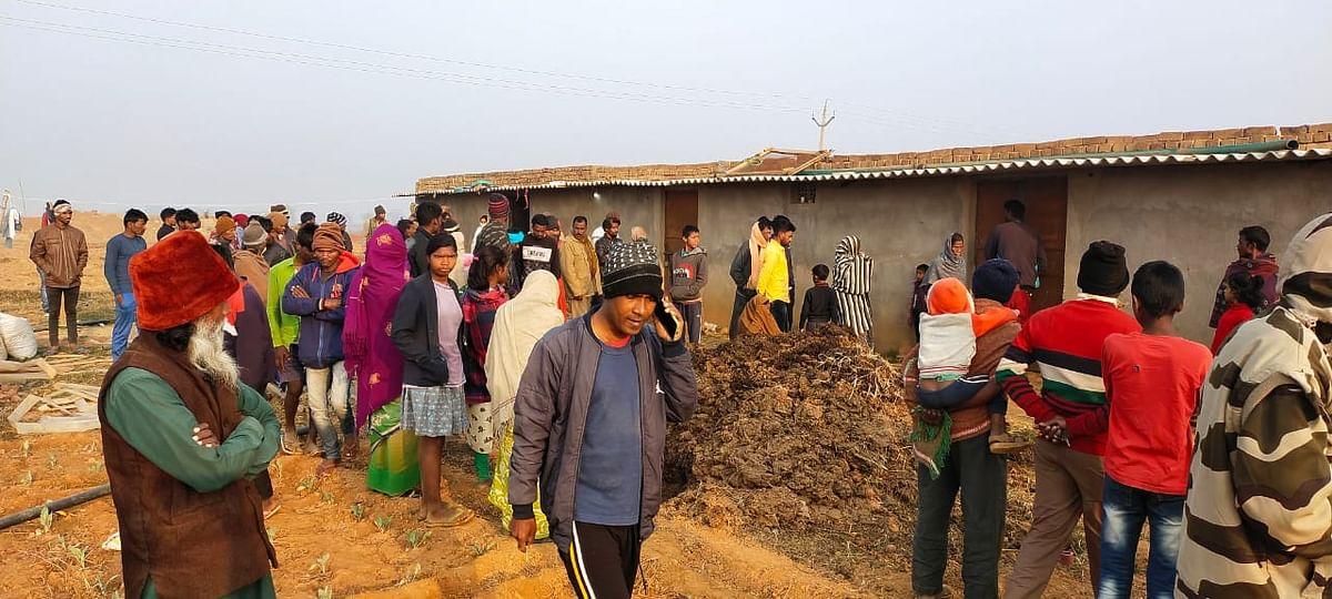 झारखंड के रांची में दो नाबालिगों की हत्या, ग्रामीणों ने डंडे से पीटकर हत्या की जतायी आशंका