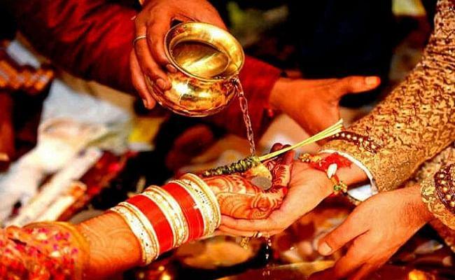 Vivah Muhurat 2021: जनवरी में सिर्फ एक ही दिन बजेगी शहनाइयां, फिर करना होगा 3 माह तक इंतजार, जानें इस साल कितने है विवाह का शुभ मुहूर्त