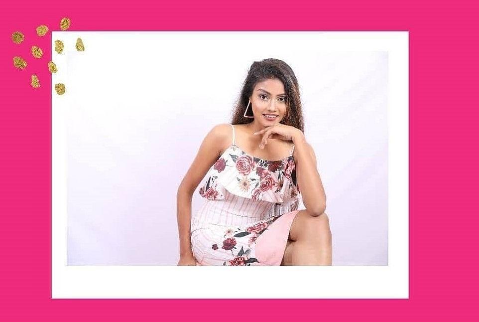 Bihar News: पटना की बेटी रूपाली पहुचीं Femina Miss India के फाइनल में, झारखंड का कर रहीं प्रतिनिधित्व