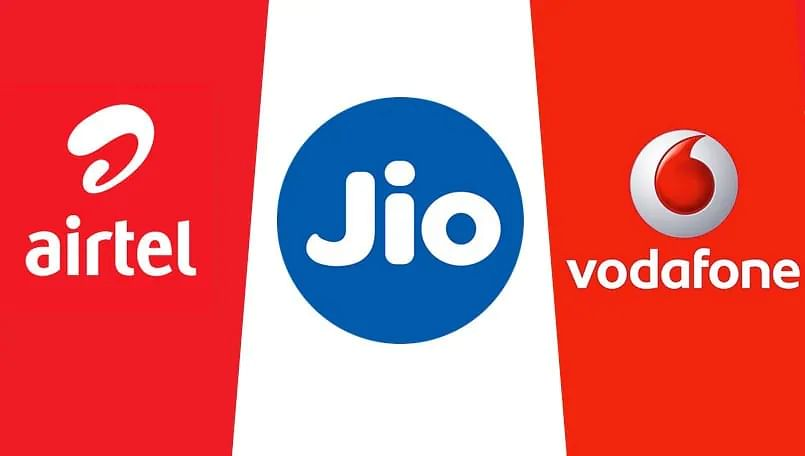 Jio, Airtel और Vodafone Idea के 2GB डेली डेटा वाला किसका प्लान है बेस्ट, जानें कौन कितना फायदेमंद