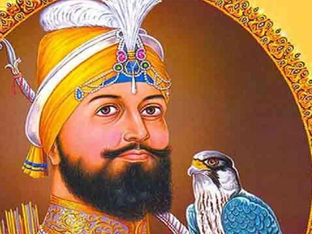 Guru Gobind Singh Jayanti 2021: जब गुरु गोविन्द सिंह ने मांगे पांच लोगों के सिर, और कर दी खालसा पंथ की स्थापना