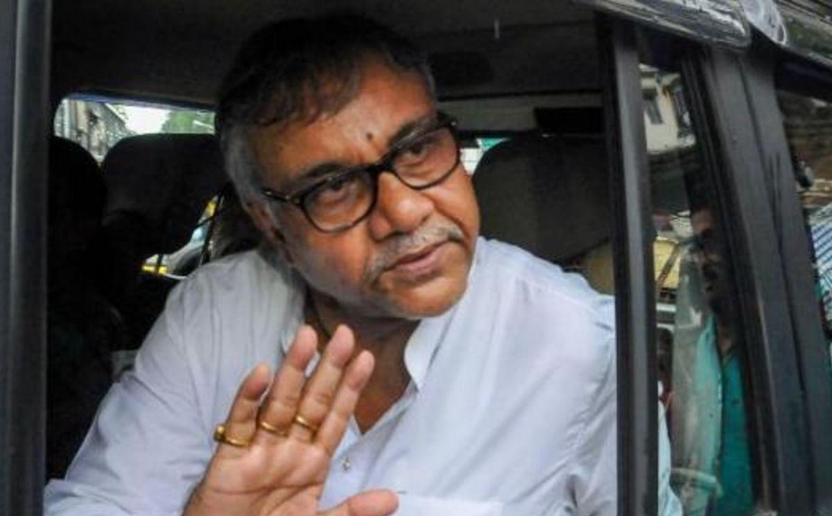 कांग्रेस की वजह से बंगाल में भाजपा हुई मजबूत, तृणमूल विधायक का दावा