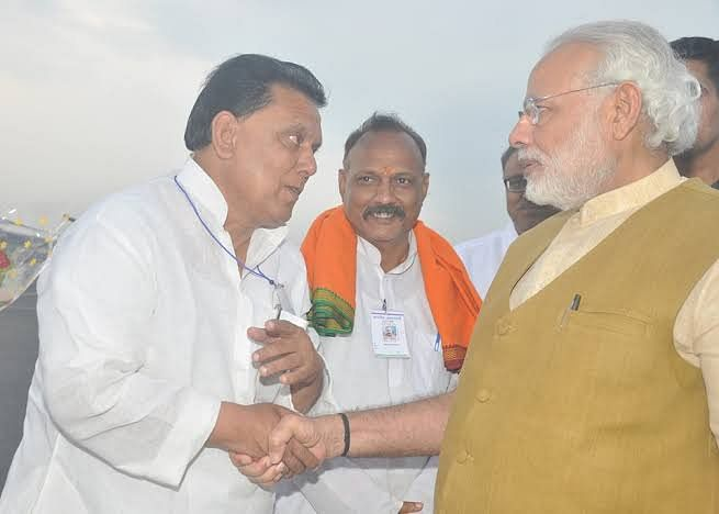 मुंगेर में BJP के प्रदेश प्रवक्ता को बदमाशों ने  दिनदहाड़े मारी गोली, RJD ने कहा- बिहार में कोई सुरक्षित नहीं