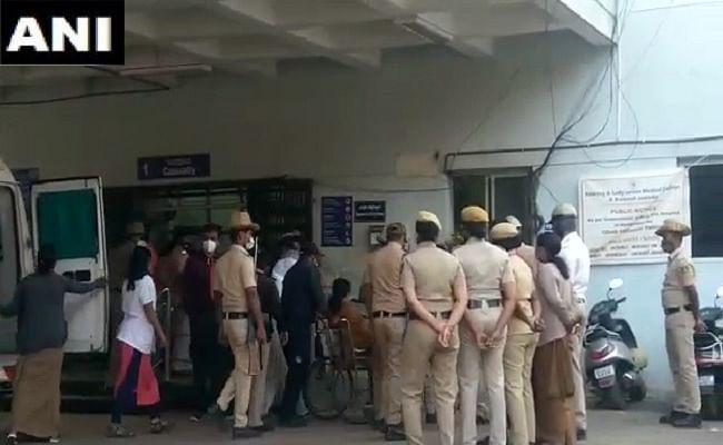 Bengaluru News : जेल में 4 साल से सजा काट रही शशिकला की बिगड़ी तबीयत, 27 जनवरी को होनी है रिहाई