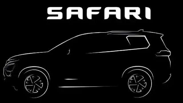 Tata Safari SUV आ रही नये अवतार में, लॉन्चिंग इसी महीने, जानें डीटेल्स