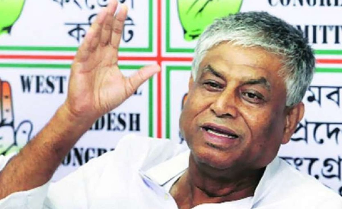 भारतीय जनता पार्टी से अलग नहीं है तृणमूल कांग्रेस, कोलकाता में बोले अब्दुल मन्नान