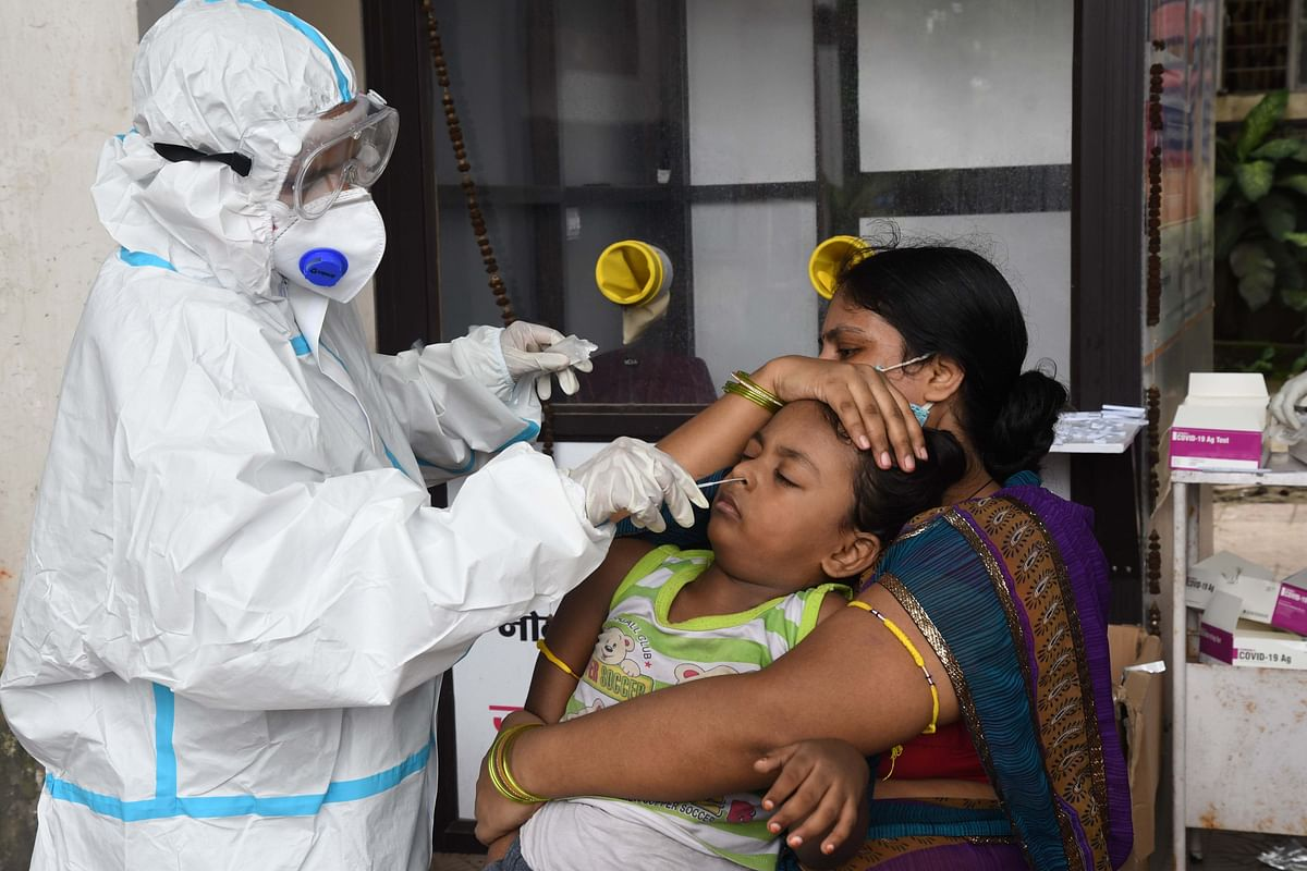 Covid-19 Bihar: मधुबनी में मिले कोरोना के सभी संदिग्ध मरीजों की जांच रिपोर्ट निगेटिव, सरकार ने ली राहत की सांस