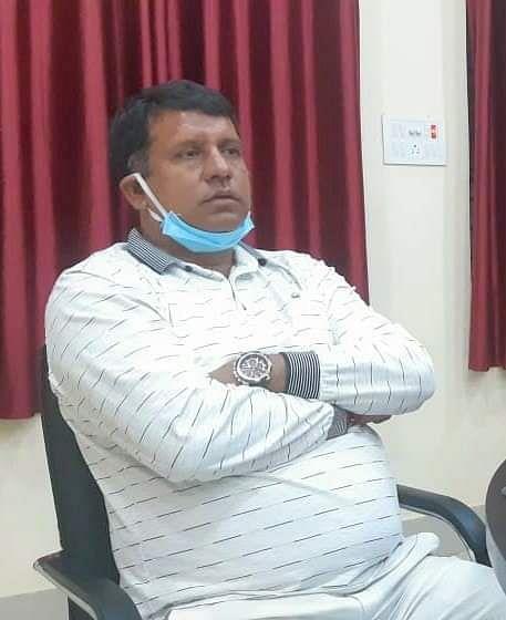 Deoghar News : साइबर अपराधियों के पक्ष में सारठ विधायक रणधीर सिंह का वीडियो वायरल