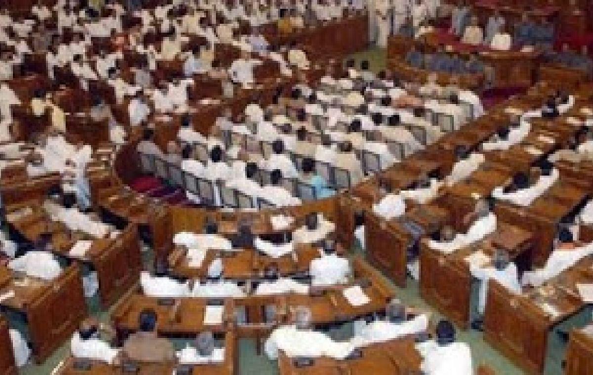 विधान परिषद चुनाव :भाजपा ने बिहार और यूपी के विधान परिषद चुनाव के लिए जारी की उम्मीदवारों की सूची