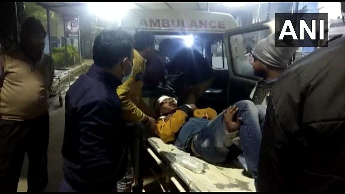 West Bengal Accident : पश्चिम बंगाल के जलपाईगुड़ी में भीषण सड़क हादसा, 13 की गई जान