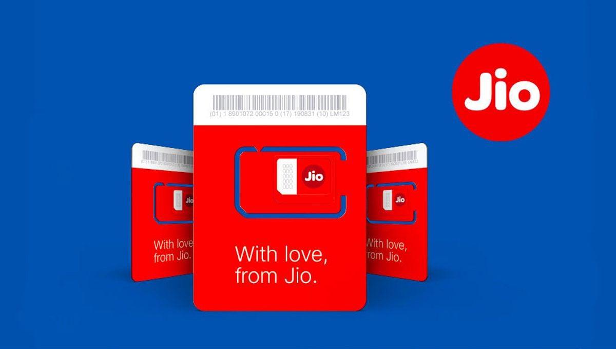 JIO के इस प्लान में 168GB डेटा और अनलिमिटेड काॅलिंग के साथ मिलेगी 84 दिनों की वैलिडिटी