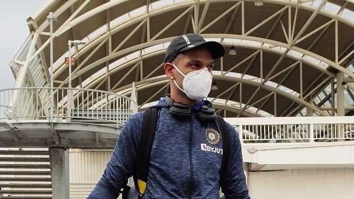 India vs Australia: भारत की जीत पर धवन ने  अपने इस खास स्टाइल में दी बधाई, वीडियो तेजी से हो रहा VIRAL