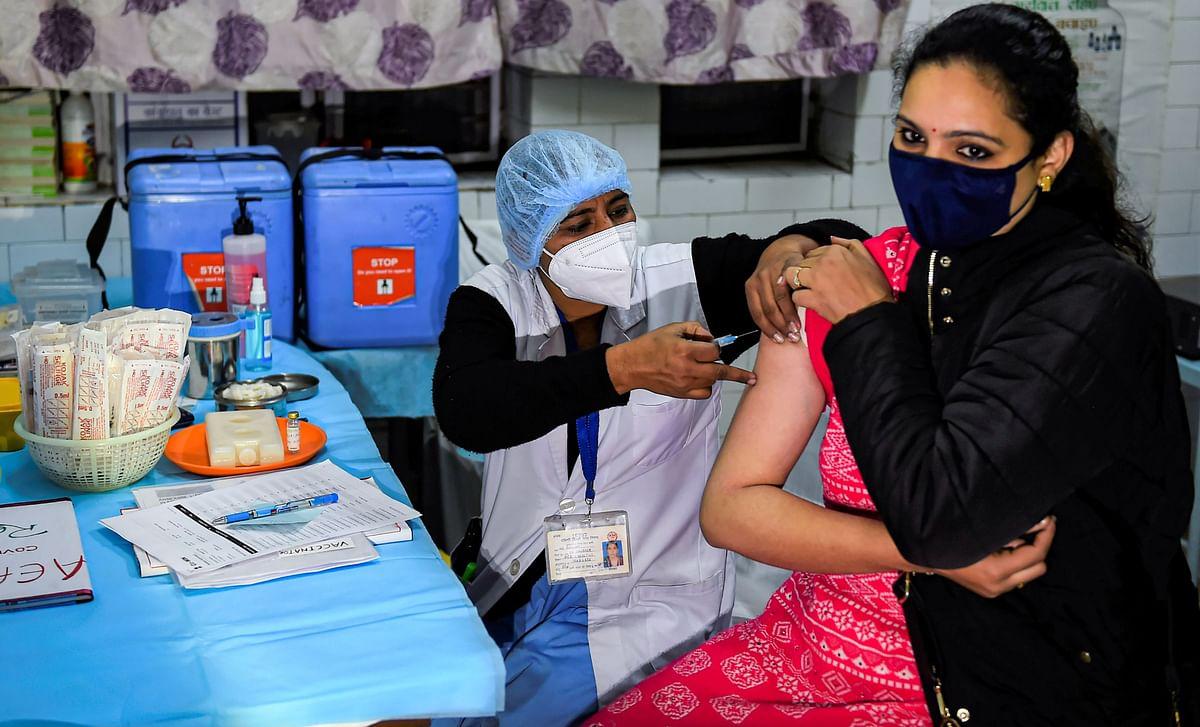 2nd nationwide vaccine dry run : 33 राज्यों-केंद्र शासित प्रदेशों में वैक्सीन ड्राई रन, चेन्नई के राजीव गांधी सरकारी अस्पताल में डॉ हर्षवर्धन ने की समीक्षा