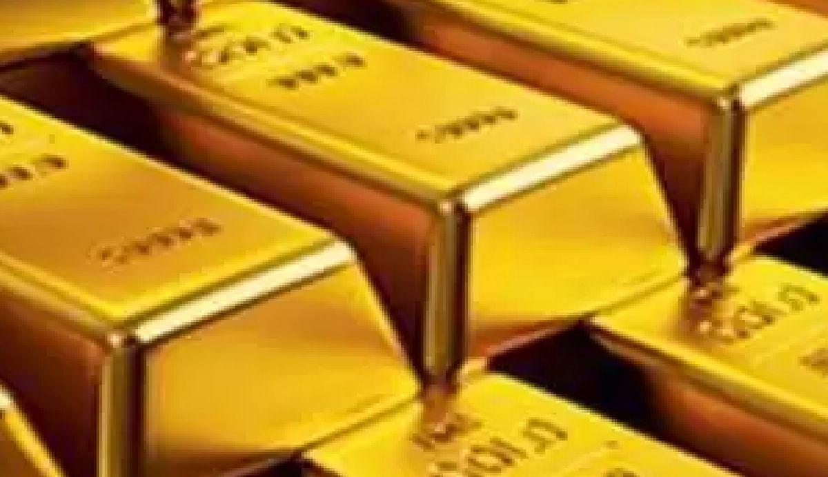 Gold And Silver Price Today : सोना-चांदी खरीदने का अच्छा मौका, जानें आज क्या है रेट
