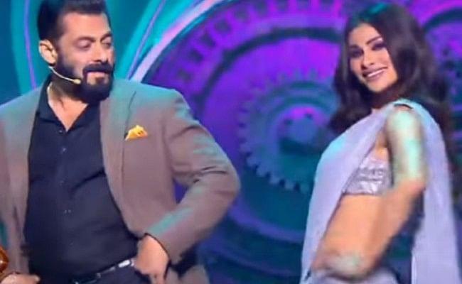 Bigg Boss 14 Weekend Ka Vaar : मौनी रॉय संग ठुमके लगाएंगे सलमान, एजाज खान के लिए विकास ने जोकर कार्ड किया 'कुर्बान', VIDEO