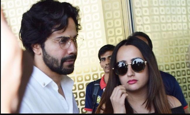 कौन हैं Varun Dhawan की होनेवाली दुल्हन Natasha Dalal?