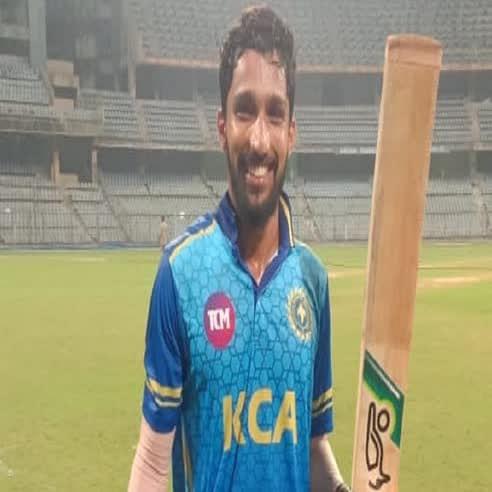 Syed Mushtaq Ali Trophy: भारत को मिला नया अजहरुद्दीन, एक पारी में लगाये इतने छक्के कि सहवाग को भी करनी पड़ी तारीफ