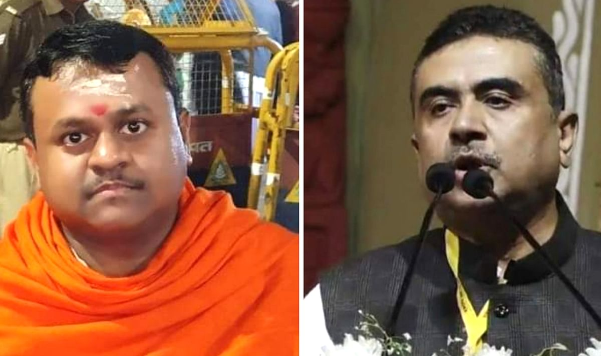 ममता बनर्जी को शुभेंदु ने दिया तगड़ा झटका, अधिकारी परिवार का एक और सदस्य भाजपा में शामिल, कोंटाई के 15 पार्षद भगवा रंग में रंगे
