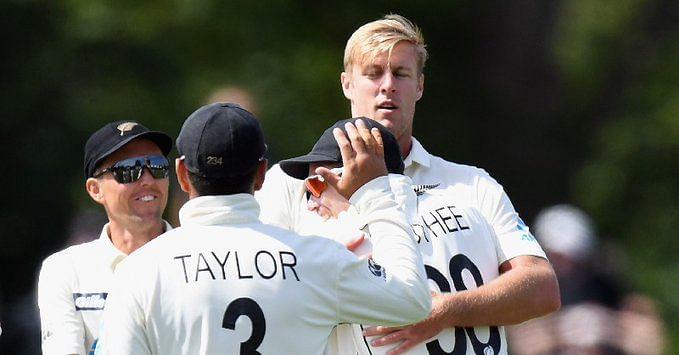 PAK vs NZ :  पाकिस्तान को दूसरे टेस्ट में बुरी तरह हराकर न्यूजीलैंड बना टेस्ट टीम का बादशाह, सीरीज पर कब्जा