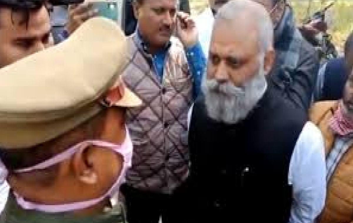 आप विधायक सोमनाथ भारती को गवाहों को न धमकाने की शर्त पर मिली जमानत