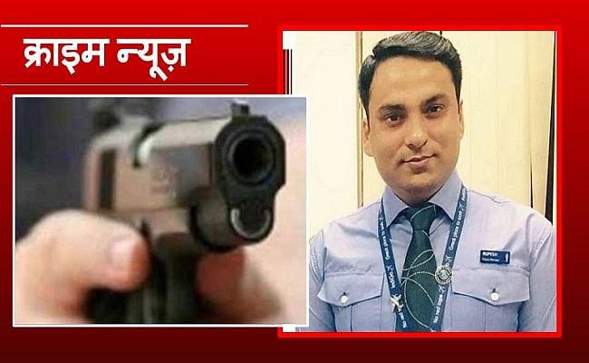 Rupesh Murder Case: चार जिलों में छापेमारी, चार को उठाया, मोबाइल फोन से मिले अहम सुराग