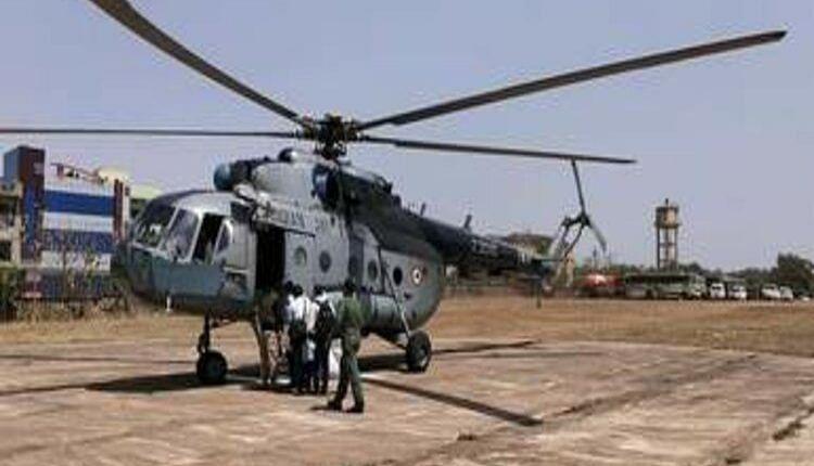 अयोध्या आनेवाले पर्यटकों को सीतामढ़ी लाने के प्रयास में बिहार सरकार, शुरू होगी हेलीकॉप्टर सेवा