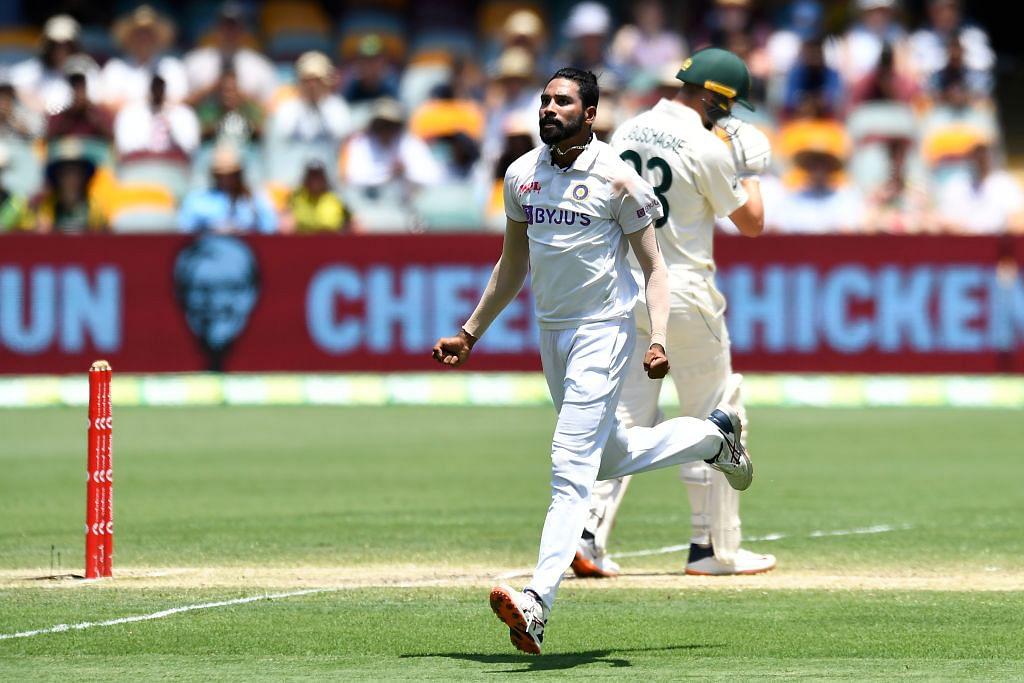 IND 4/0, India vs Australia Score 4th Test Day 5: भारतीय टीम का स्कोर 70 रन के पार, शुभमन गिल फिफ्टी लगाकर क्रीज पर डटे