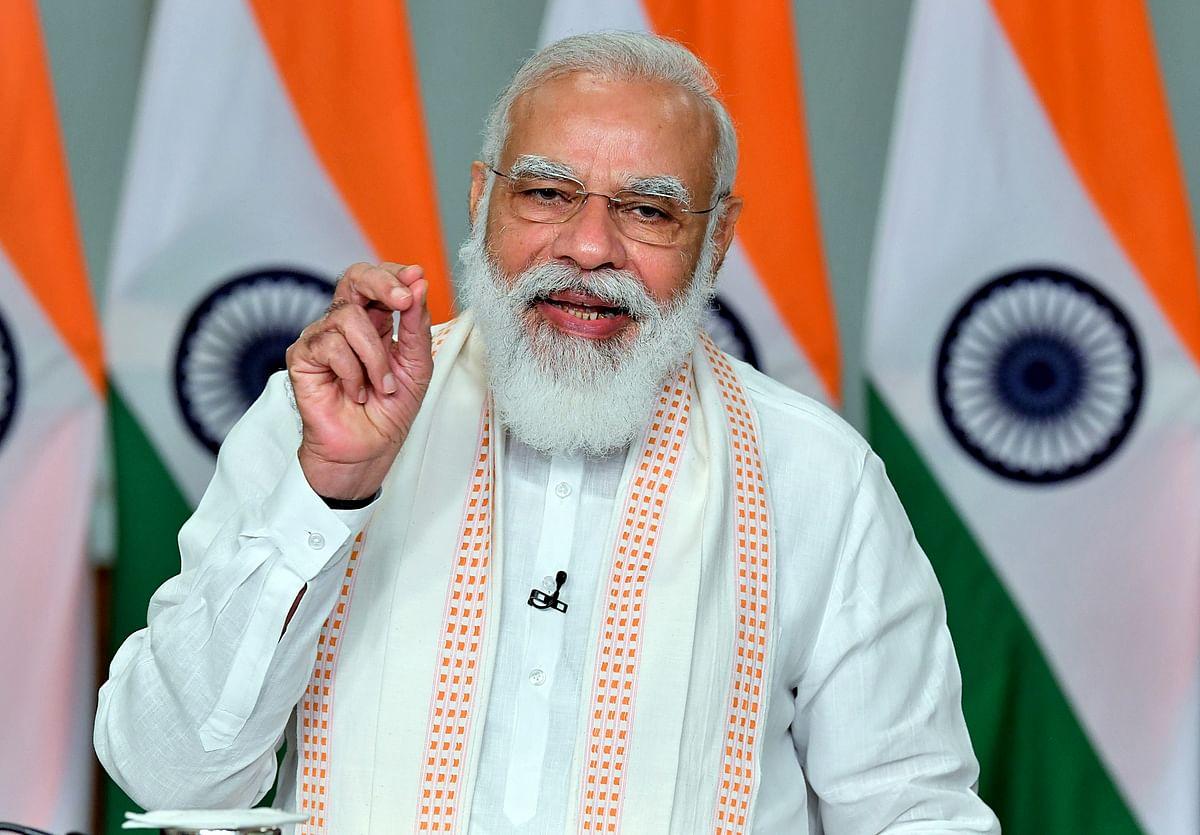 Corona Vaccine के लाभार्थियों से बात करेंगे PM Modi, जानेंगे उनके अनुभव