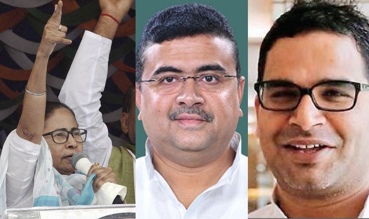 कौन है वो बिहार का 'ठेकेदार', जो तृणमूल कांग्रेस को दे रहा है बुद्धि उधार...