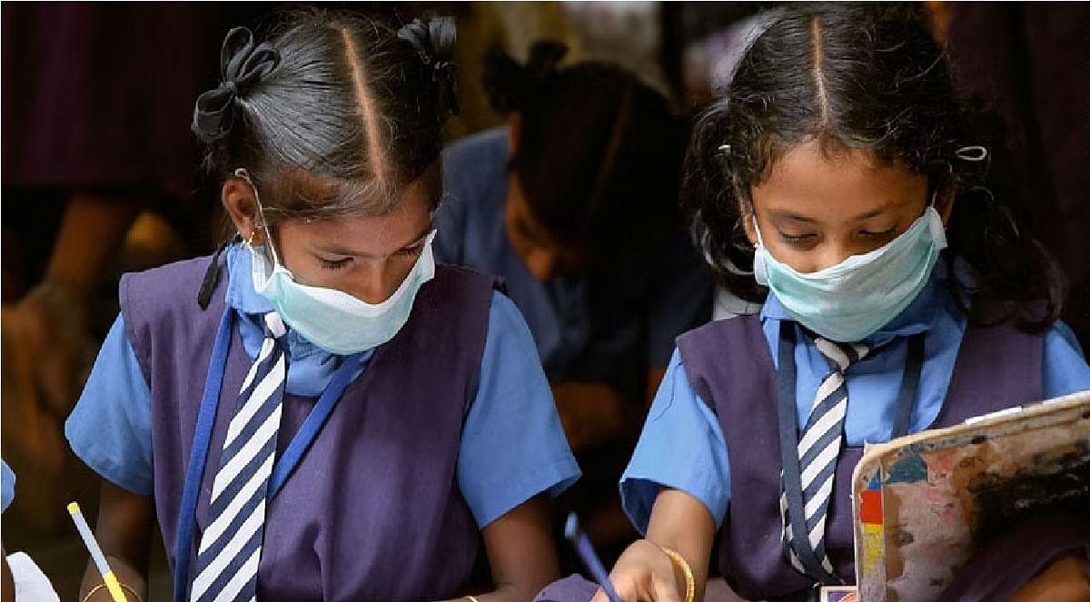 शिक्षा को हथियार बना आगे बढ़ रही हैं बच्चियां, तमाम मुश्किलों के बावजूद अपने बुलंद हौसलों से बेहतर राह की ओर अग्रसर