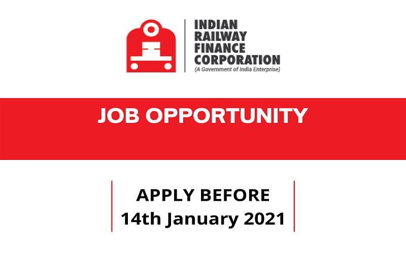 Sarkari Naukri, IRFC Recruitment 2021:  रेलवे विभाग ने निकाली नियुक्ति, जाने आवेदन प्रक्रिया से जुड़ी हर डिटेल