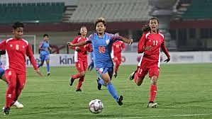 National Football Camp : फुटबॉल का हब बनेगा झारखंड, इसी महीने भारतीय महिला फुटबॉल की दो टीमों का लगेगा नेशनल कैंप