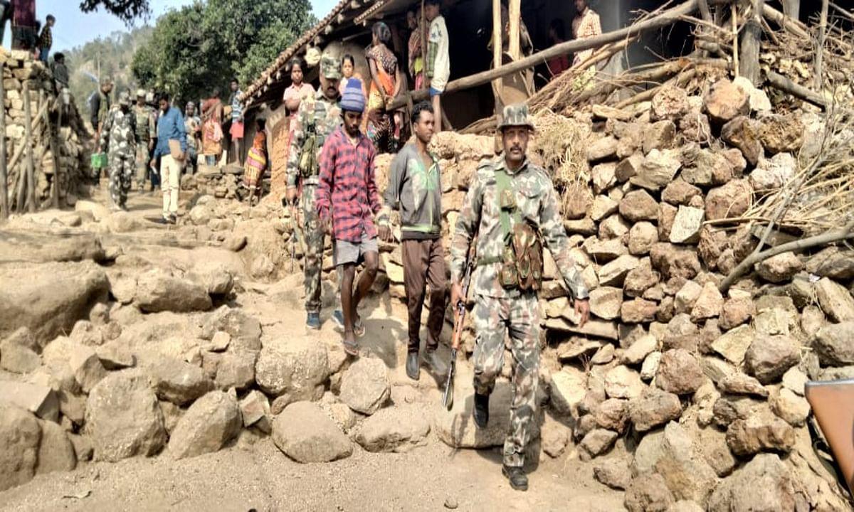 Crime News : गुमला में कोरवा जनजाति किसान का मिला शव, जानें किसने खोले हत्या का राज