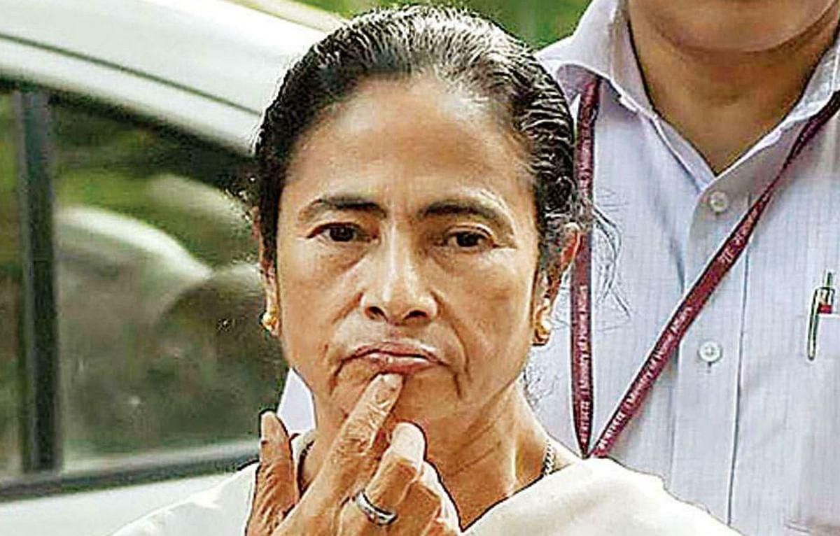 गंगा सागर जायेंगी पश्चिम बंगाल की मुख्यमंत्री ममता बनर्जी