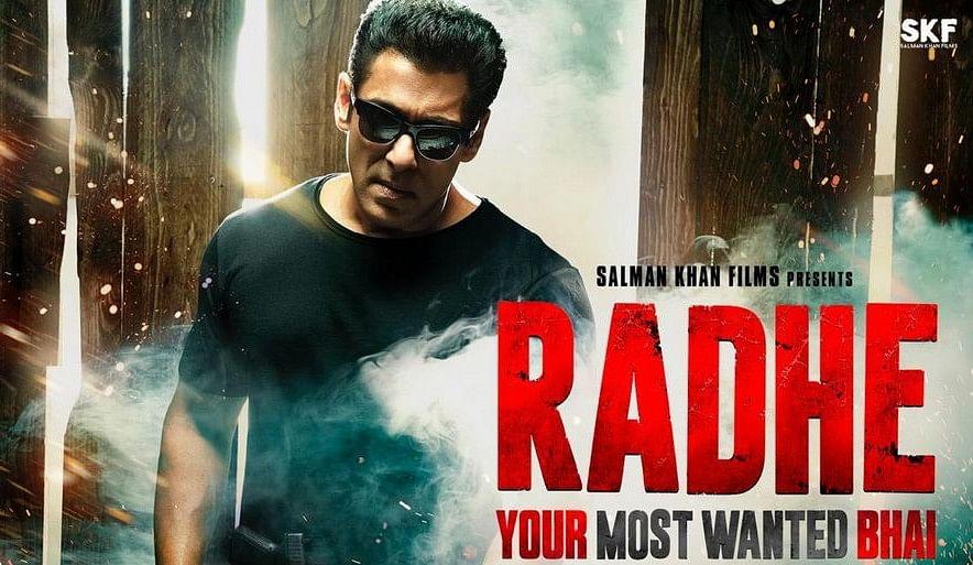 Radhe Release Date Confirmed: सलमान खान ने किया 'राधे' की रिलीज डेट का ऐलान, सुपरस्टार ने थियेटर मालिकों को दी हिदायत