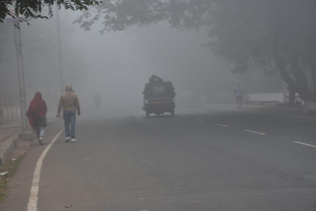 Bihar Weather: बर्फीली आबोहवा से कांपा बिहार, चार जिलों में कोल्ड डे घोषित,  26 जिलों में अलर्ट, जानें कब मिलेगी राहत