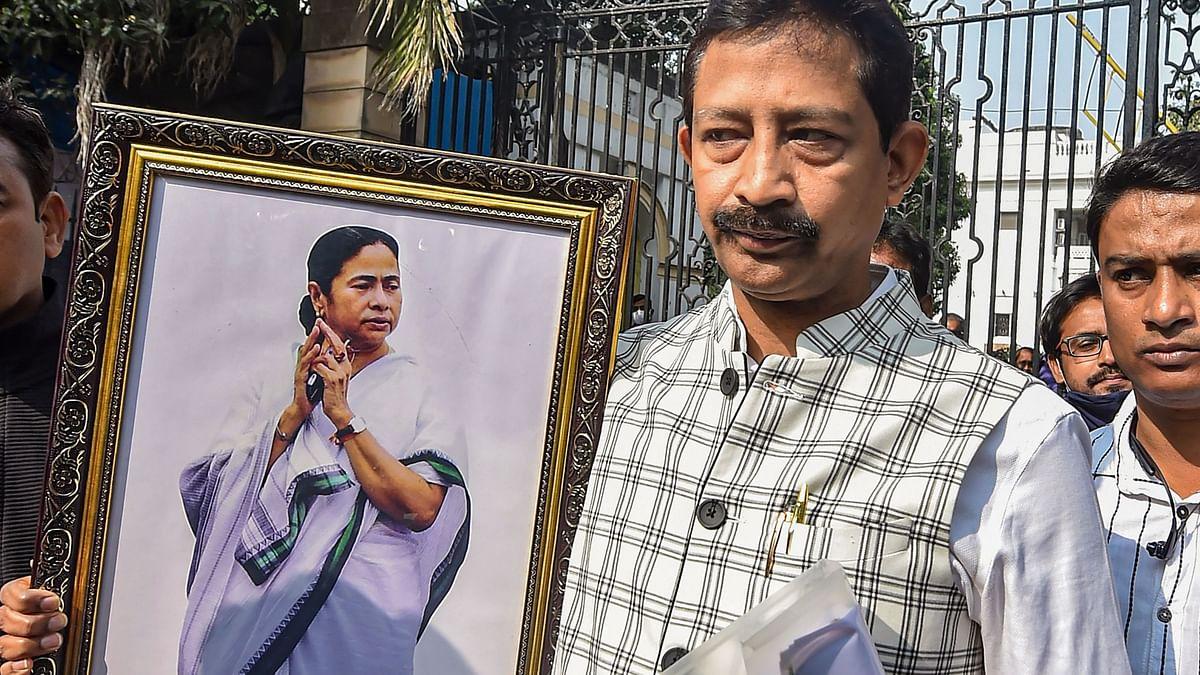 राजीव बनर्जी भी तृणमूल में शामिल होंगे! टीएमसी के राज्य महासचिव से कोलकाता में हुई लंबी मुलाकात