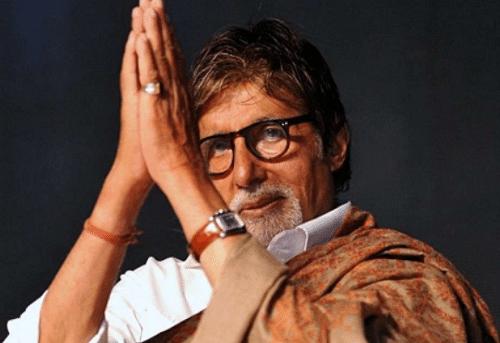 अमिताभ बच्चन के ट्विटर पर हुए 45 मिलियन फॉलोअर्स, तो बिग बी ने शेयर की अभिषेक और अपने पिता संग ये खास तसवीर