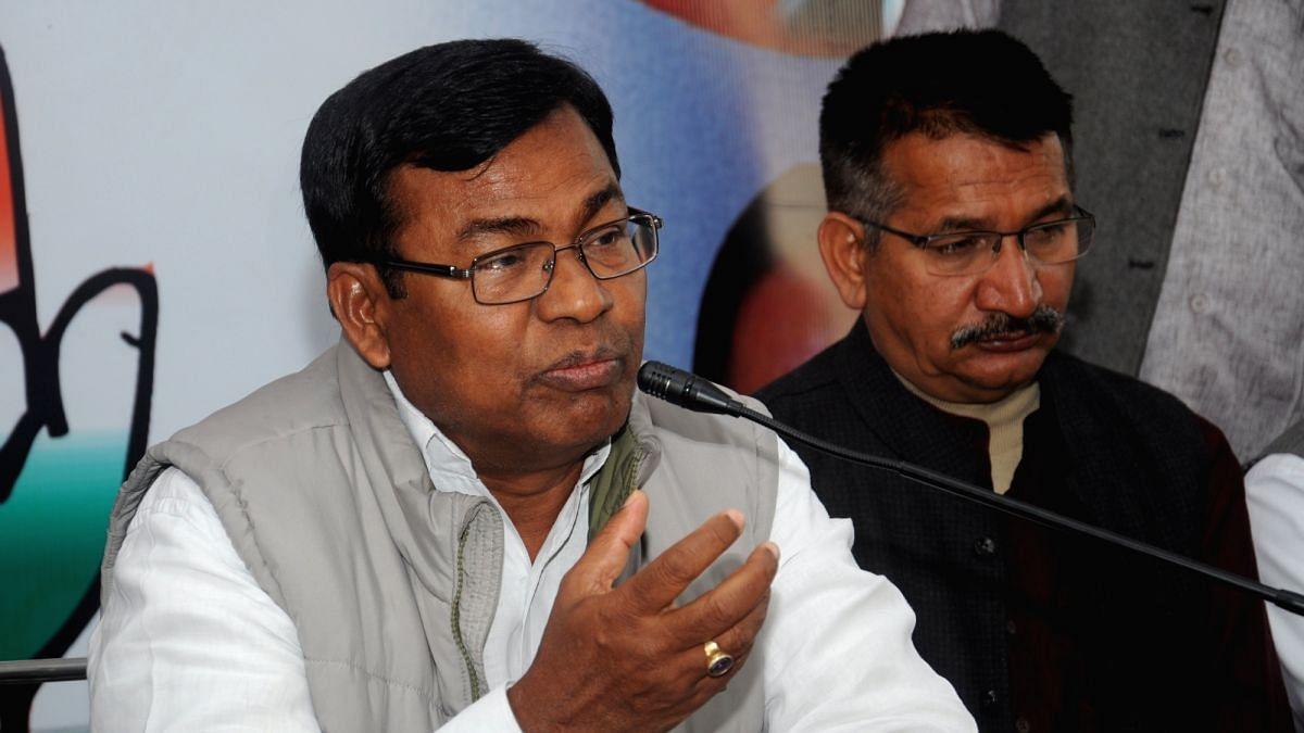अब Panchayat Chunav के जरिए संगठन को मजबूत करेगी कांग्रेस? बिहार प्रभारी भक्तचरण दास ने कार्यकर्ताओं से की ये अपील