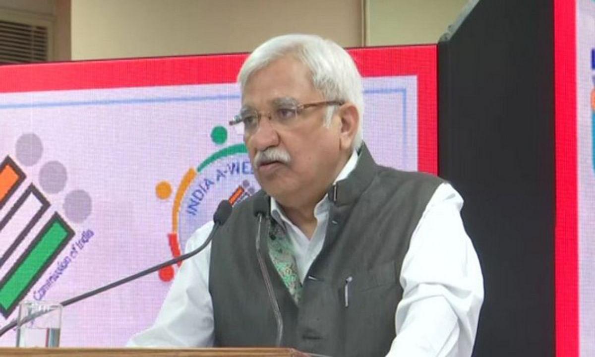Bengal Chunav 2021 : चुनाव आयोग कानून- व्यवस्था की रिपोर्ट से नहीं दिखे संतुष्ट, पुलिस अधिकारियों को दी हिदायत