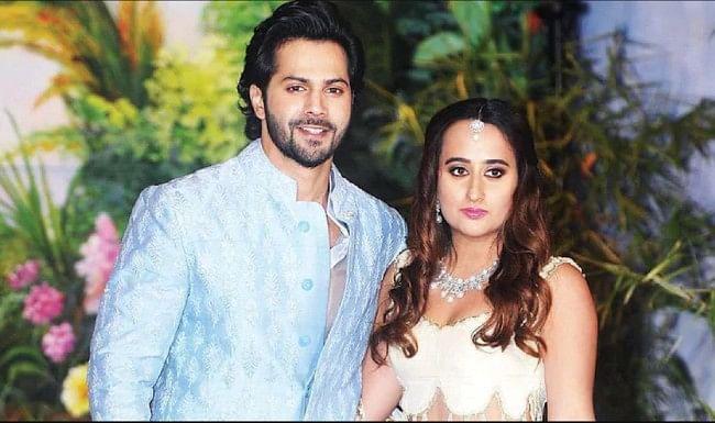 Varun Dhawan Wedding : इस डिजायनर का आउटफिट पहनेंगे वरुण धवन, जानें अलीबाग के लग्जरी मैंशन हाउस के बारे में जहां होगी शादी