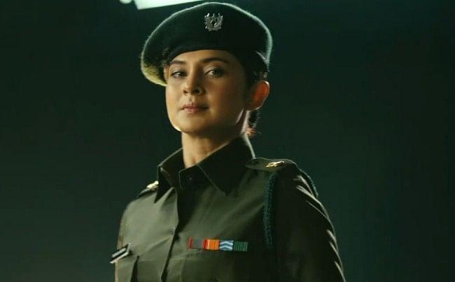 jennifer winget code m season 2 teaser release on army day ...