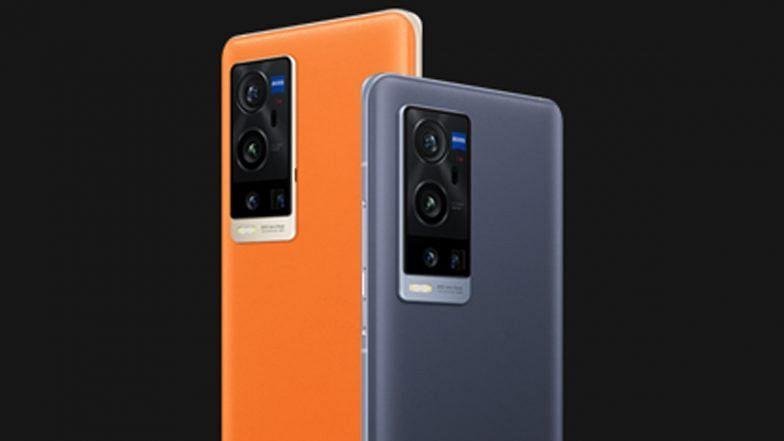 Vivo X60 Pro+ स्मार्टफोन लॉन्च, स्नैपड्रैगन 888 5G प्रोसेसर के साथ ये खूबियां खास