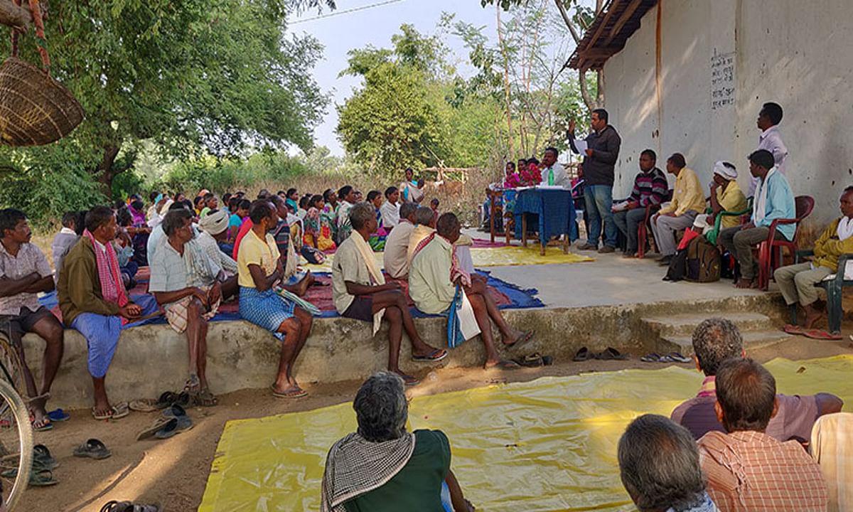 झारखंड में जनप्रतिनिधि ही चलायेंगे गांव की सरकार, मुखिया होंगे अध्यक्ष, कार्यकारी समिति का होगा गठन